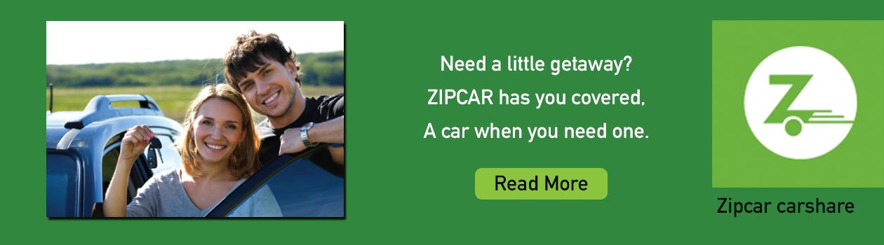 Zipcar Nov.