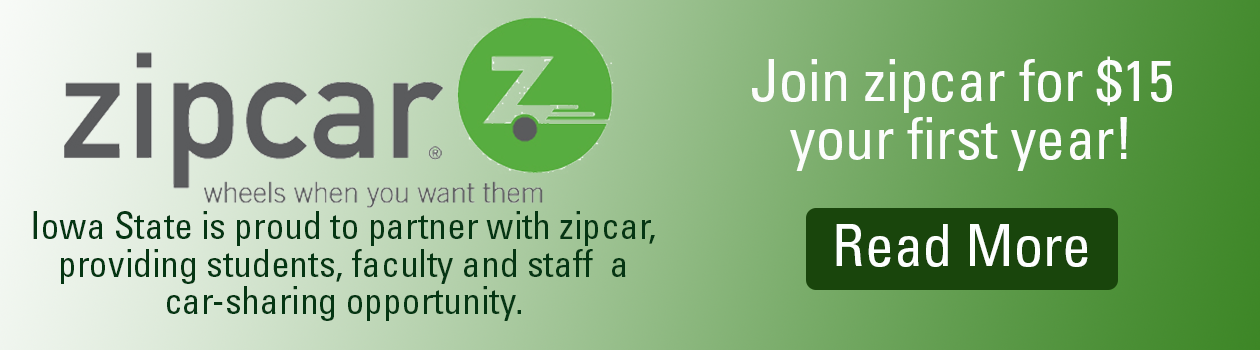 2019 Summer Zipcar