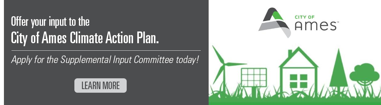 2021 Climate Action Plan SIC