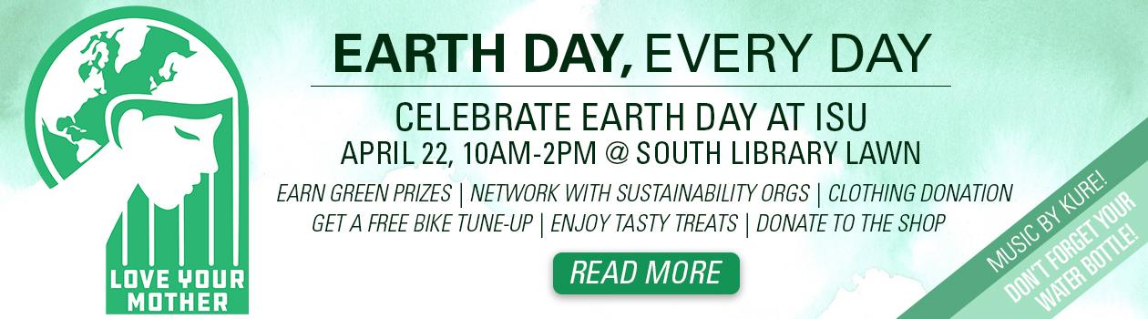 2021 Earth Day