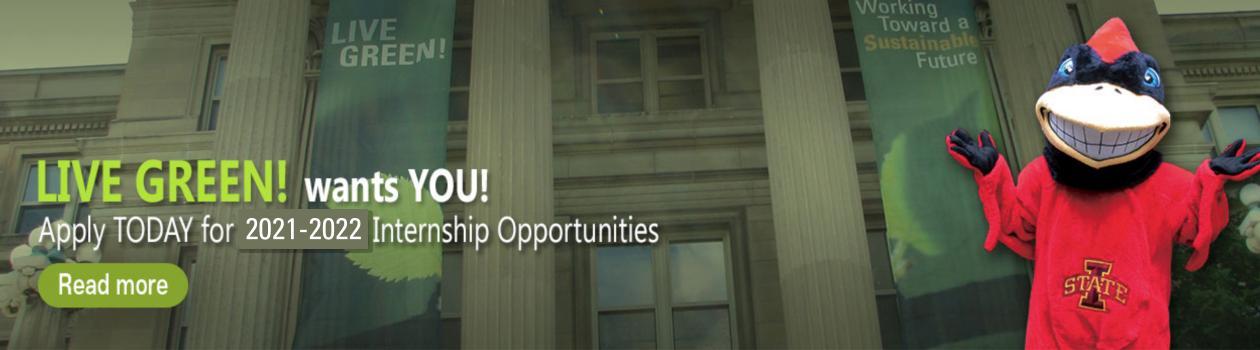 2021-2022 LG! Internships