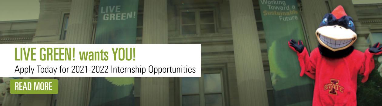 2021-2022 LG Internships 2