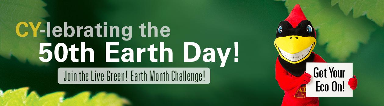 2020 Earth Day Challenge