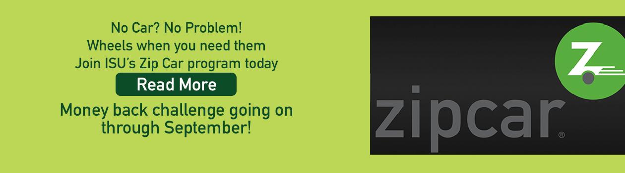 2018 ZipCar